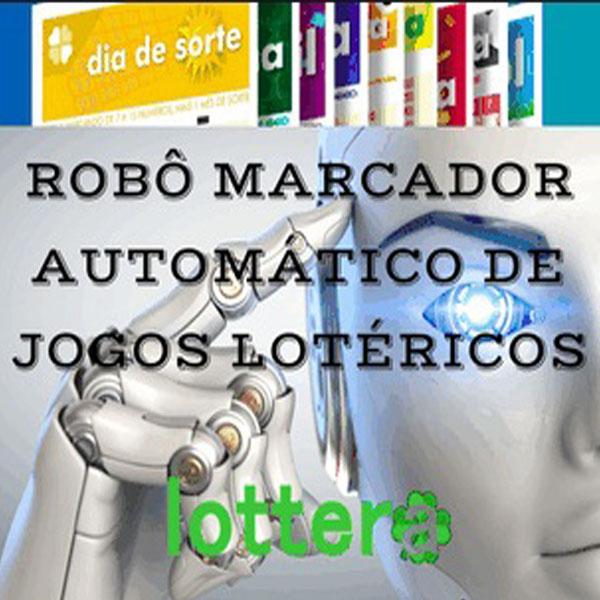 robô da lotofacil 2020
